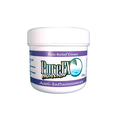 Anti Inflamation Cream / Pain Relief