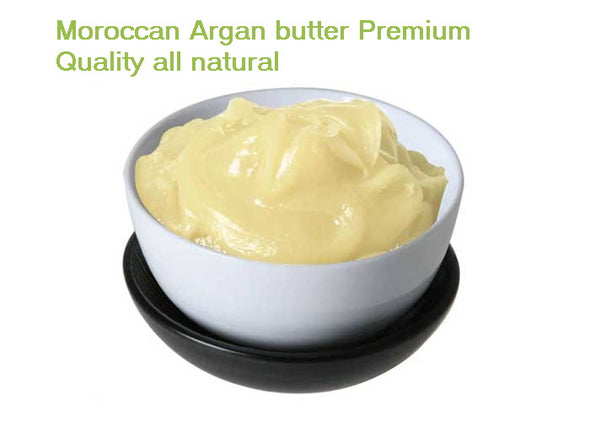 Argan Butter