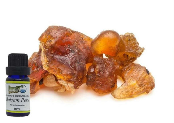 Balsam (Peru) Essential Oil 100% pure
