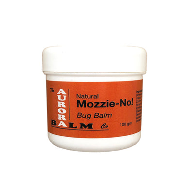 Mozzie-No!  Bug Balm 100gm