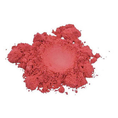 Mica Powder Red