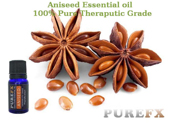Aniseed Pure Essential Oil