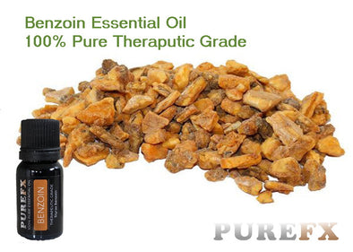 Benzoin Essential Oil 100% pure
