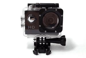 Sports Camera - Driving Cycling Aerial Photography DV Camcorders
