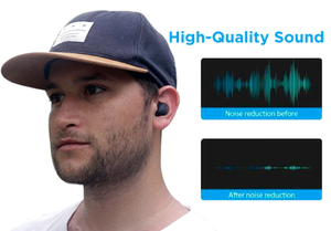Super Strong Wireless Bluetooth Earbuds+ Speaker+ Power Bank 3 in 1