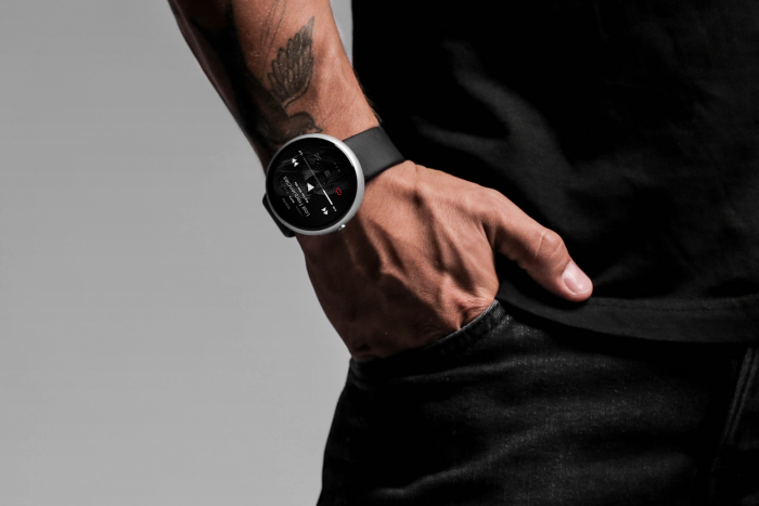 *ONLY TODAY 80%OFF - SMARTWATCH
