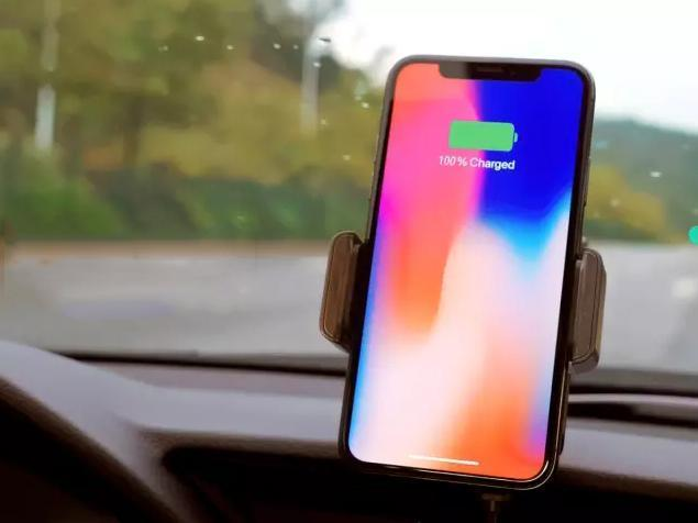 Most Advanced Fast Wireless Car Charger
