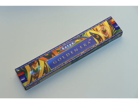 Satya Golden Era Incense sticks
