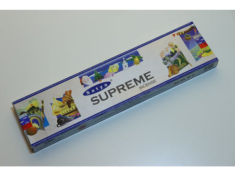 Satya Supreme sticks