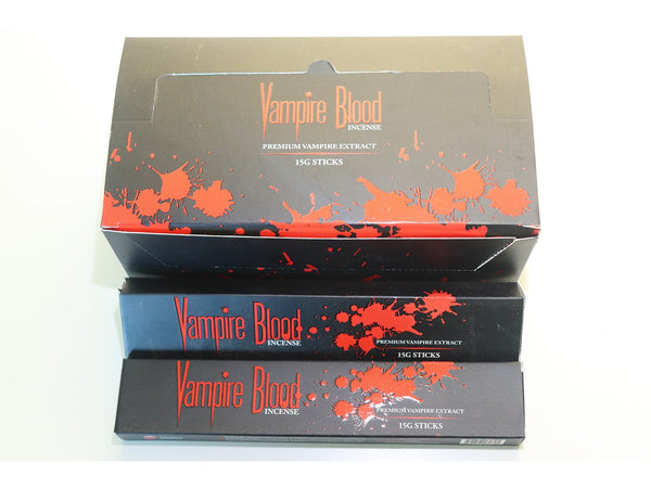 Devil's Garden Vampire Blood
