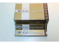 Vijayshree Golden Nag Chandan sticks