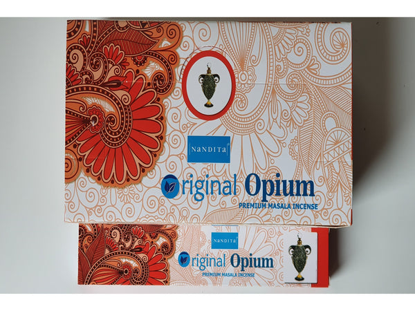 Nandita Original Opium sticks