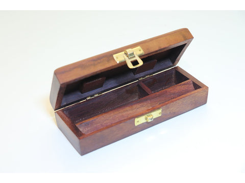 Smokers rolling box