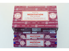 Satya Meditation sticks