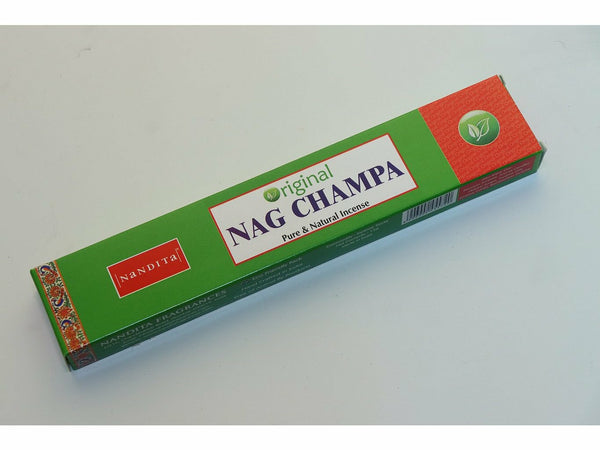 Nandita Original Nag Champa sticks