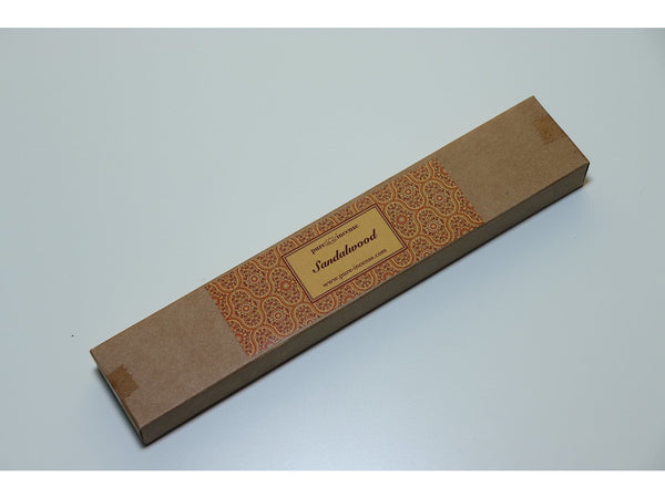 Pure-incense Absolute sticks Sandalwood 50g