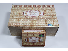 Goloka Chandan Incense Cones