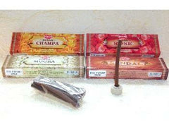 HEM Soham Dhoop sticks