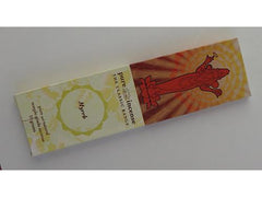 Pure Incense Classic - Myrrh - 10 gram pack