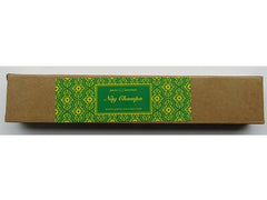 Nag Champa Indian Incense - Pure Incense Absolute - 50 gram Box