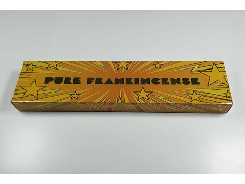 Pure incense Pure Frankincense 50gm 70s Boxed Edition