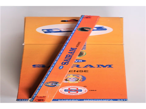 Satya Sairam masala incense sticks