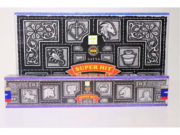 Satya Super Hit incense sticks