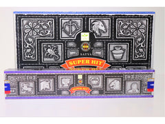 <p>Satya</p> Super Hit incense sticks