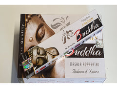 Vijayshree Golden Buddha sticks