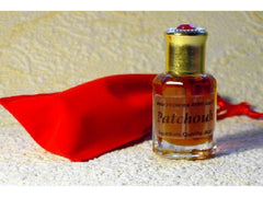 Patchouli attar (perfume oil) 10ml