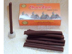 Poojan's Chandan dhoop sticks