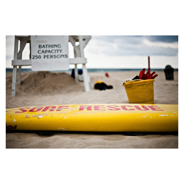 Surf Rescue II