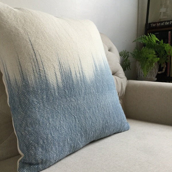 Skyline Pillow