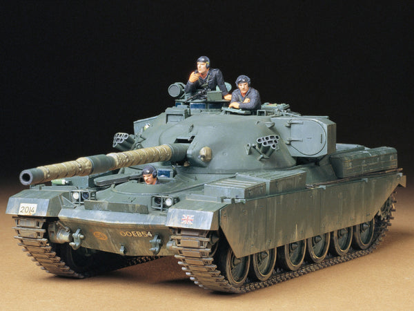 1/35 British Chieftain Mk.5 Tank