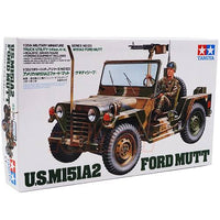 1/35 US M151A2 FORD MUTT