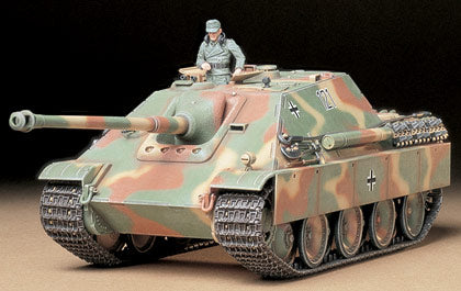 1/35 German Tank Destroyer Jagdpanther Late Version