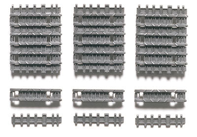 1/35 Scale German King Tiger Separate Track Links