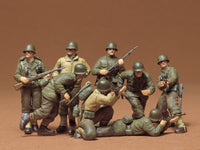 1/35 U.S. Infantry (West European Theater)