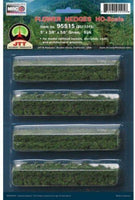 125x10x15mm Green Hedges (8) 95515