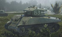 1/56th M4A2(W)76 Sherman