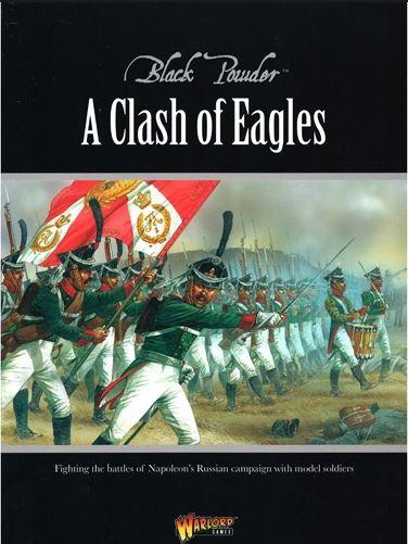 A Clash of Eagles