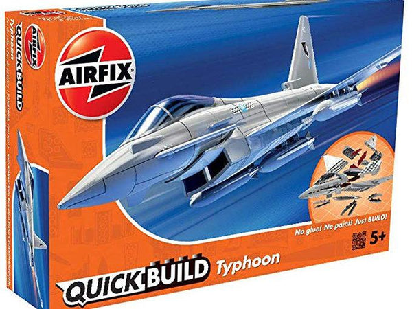 AFX Typhoon Quickbuild