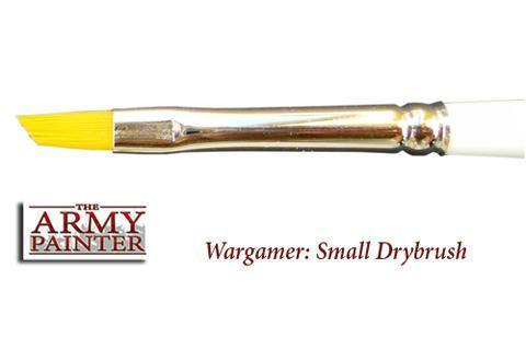 AP Small DryBrush Brush