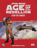 Age of Rebellion: Stay on Target