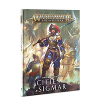 Battletome - Cities of Sigmar