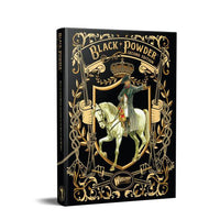 Black Powder Rulebook V2 (Hardback)