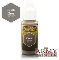 Castle Grey Paint 18ml