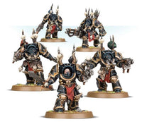 43-19 Chaos Space Marines Terminators (NEW 2019)