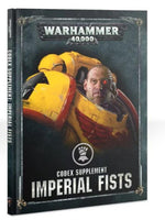 Codex - Imperial Fists