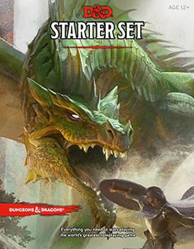 D&D Starter Set (Fifth Edition)